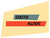south-south logo